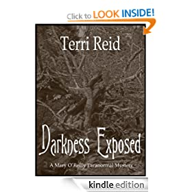 Darkness Exposed - A Mary O'Reilly Paranormal Mystery (Book 5)
