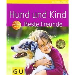 Hund und Kind - Beste Freunde