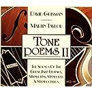 Tone Poems II: The Sounds of the Great Jazz Guitars, Mandolins, Mandolas & Mandocellos
