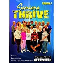Seniors Thrive vol. 1