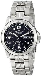 Seiko Solar Men's Watch SNE095P1