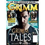 Grimm The Official Magazine