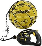 Kickmaster Close Control Trainer - Black