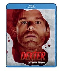 Dexter: Season 5 [Blu-ray]