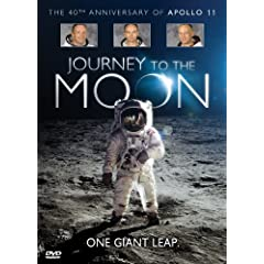 Journey to the Moon: The 40th Anniversary of Apollo 11: Neil Armstrong, Buzz Aldrin, Michael Collins, Various