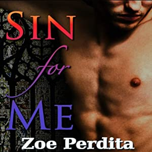 Sin for Me Audiobook