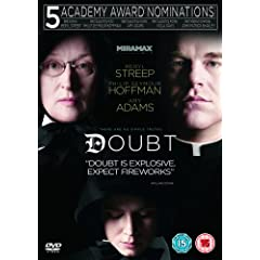 Doubt [DVD] [2008]