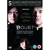 Doubt [DVD]by Meryl Streep