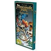 Asmodee Editions MASC02 Mascarade Expansion Board Gameおもちゃ[並行輸入品]