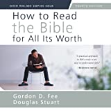 img - for How to Read the Bible for All It's Worth, Fourth Edition book / textbook / text book