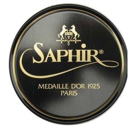 saphir-medaille-do-1925-pate-de-luxe-50ml-cera-pulimento-de-zapato-negro
