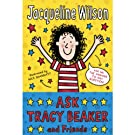 Ask Tracy Beaker and Friends (Paperback)