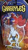 "Gargoyles Icestorm Brooklyn Action Figure w/ "" Icicle"" Blasting Power"