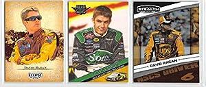 Buy David Ragan - NASCAR Racing Card Lot - 3 Cards (B) by Press Pass