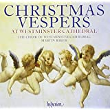 Christmas Vespers At Westminst