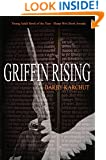 Griffin Rising: Book One (The Griffin series)