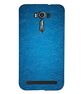 Phone Decor 3D Design Perfect fit Printed Back Covers For Asus Zenfone 2 Laser ZE500KL