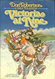 img - for Victoria At Nine book / textbook / text book