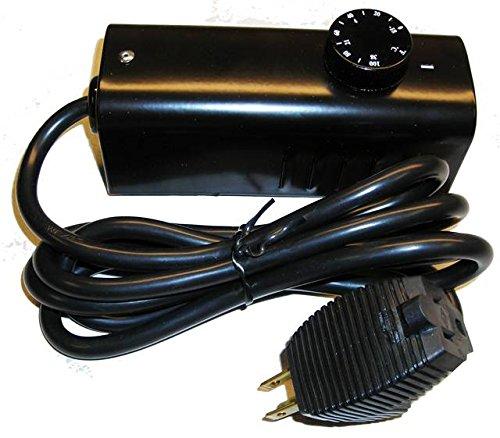 Mr. Heater Thermostat for Portable Kerosene Forced Air Heaters (50K Only) (Thermostat Mr Heater compare prices)