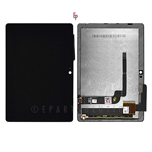 """Epartsolution-Oem Amazon Kindle Fire Hdx Hdx7 7.0"""" Digitizer Touch Glass + Lcd Screen Display Assembly Replacement Part Usa Seller front-538967"""