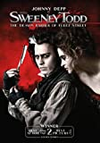 Sweeney Todd: The Demon Barber of Fleet Street [DVD] [2007] [Region 1] [US Import] [NTSC]
