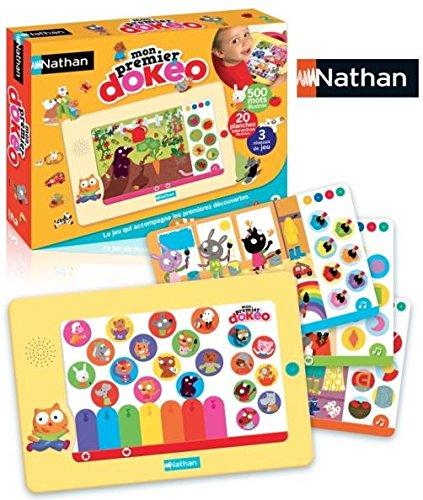 Nathan - 31202 - Mon Premier Dokeo