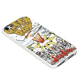 Green Day Dookie Master for Iphone Case (iPhone 5 5s white)