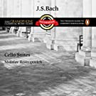 Bach: Cello Suites