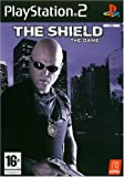 echange, troc The shield - the game (ps2)