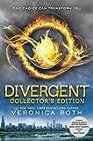 Divergent Collectors Edition (Divergent Series Book 1)