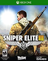 Sniper Elite III - Xbox One Standard Edition from 505 Games