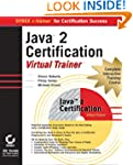 Java 2 Certification Virtual Trainer
