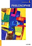 echange, troc Alain Marchal, Christine Courme-Thubert - Philosophie Terminale L