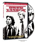 All the Presidents Men (Two-Disc Special Edition)