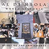 Heart of the Immigrants by Al Di Meola (1993-04-20)