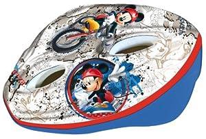 Disney Baby Casco bicicleta niño Mickey marca Disney