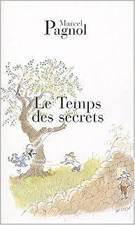 Souvenirs d'enfance [vol.3] : Le temps des secrets