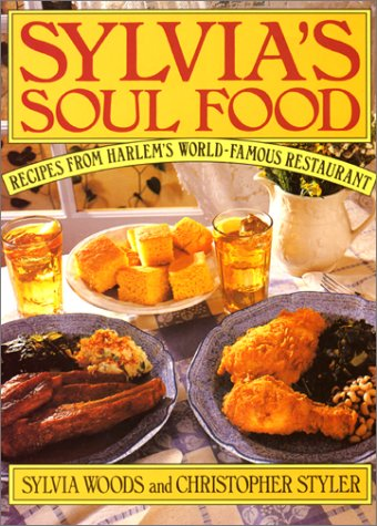 Black foodways black culinary history sylvias soul food forumfinder Image collections