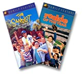 The Sandlot/Rookie of the Year [VHS]