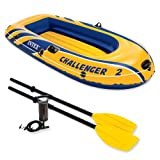 Search : Intex Challenger 2 Boat Set