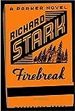 Firebreak (Parker Novels)