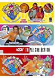 Finger Tips - Make And Do At Your Fingertips: Volumes 1-3 [DVD]
