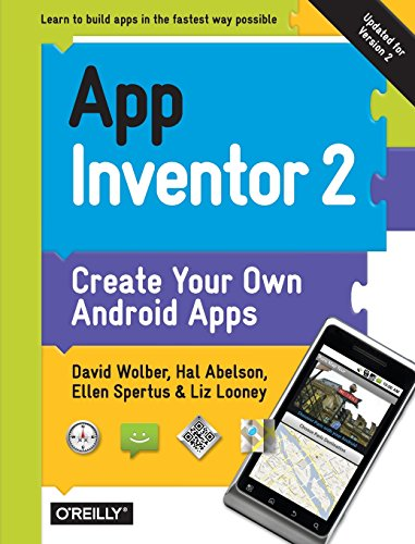 App Inventor 2: Create Your Own Android Apps (Android Apps With App Inventor compare prices)