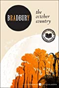 The October Country by Ray Bradbury, Joe Mugnaini cover image