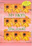 My Faith Journal - Flower (0849915066) by Hill, Karen