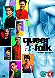 echange, troc Queer As Folk USA - Season 1 [Import anglais]