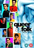 Queer as Folk: The First Season [DVD]