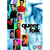 Queer as Folk: The First Season [DVD]by Gale Harold