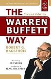 img - for Warren Buffett Way, The book / textbook / text book