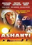 Ashanti - DVD
